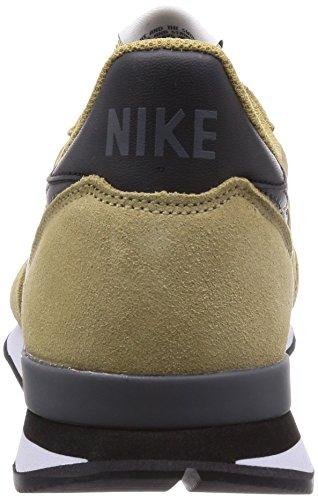 newest 2bbd1 3ce9f NIKE Internationalist Men s Shoes Hay Dark Grey Black White 631754-200
