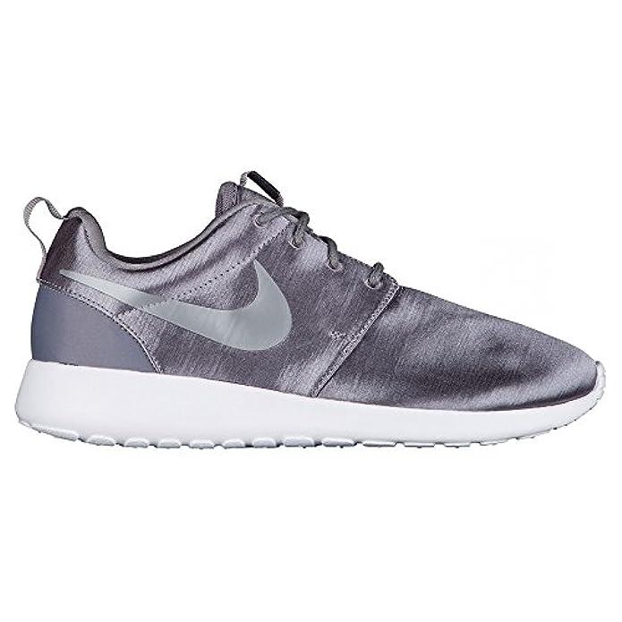 Nike Nike833928 007 Donna Roshe One Prm Pure Platinum 833928 007
