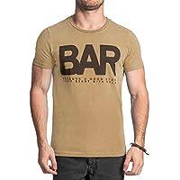 Camiseta Bar