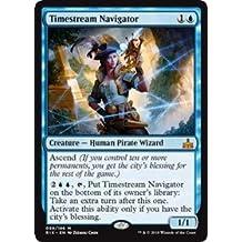 Timestream Navigator - Rivals of Ixalan