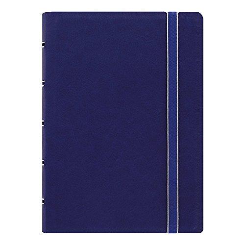Filofax Notebook, Pocket Size, 5.5 x 3.5 inches,  Blue (B115003U)