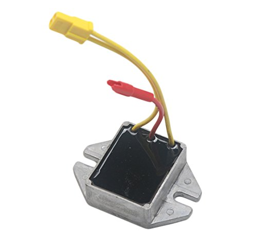 HIFROM 394890, 393374, 691185, 797375, 797182 Replace Voltage Regulator for Briggs and Stratton ()