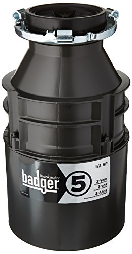 InSinkErator-BADGER-5-Garbage-Disposal