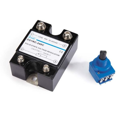 - Master Equipment  Replacement Dryer Switches and Relays for Blue Force Dryers, 2 Pieces