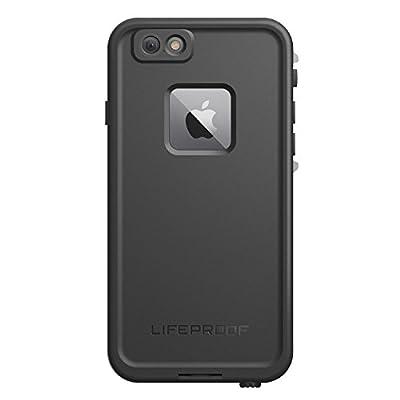 Lifeproof NÜÜD iPhone 6s ONLY Waterproof Case - Retail Packaging - FIRST LIGHT