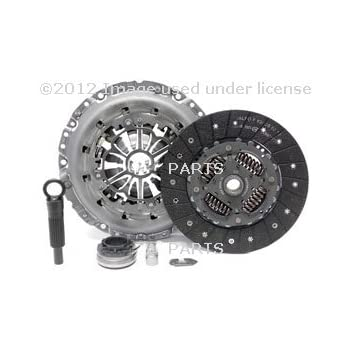 LuK 02-055 Clutch Kit
