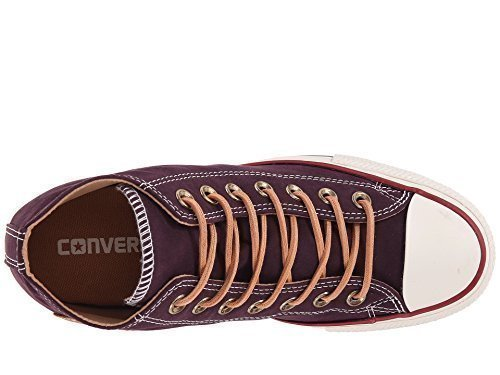 f12cfdb1afc8 Converse Chuck Taylor All Star Lux Mid Peached Canvas Fashion ...