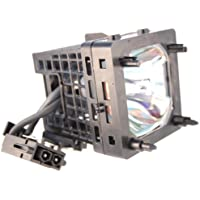 SONY XL-5200 OEM PROJECTION TV LAMP EQUIVALENT WITH HOUSING