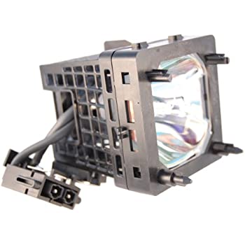 Superior SONY XL 5200 OEM PROJECTION TV LAMP EQUIVALENT WITH HOUSING