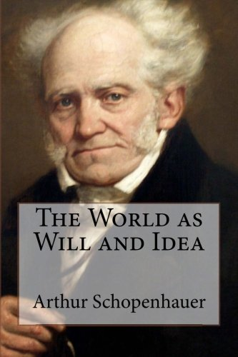 Read Online The World as Will and Idea ebook