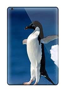 Hot QNKpuIU5936WZZAo Leap Of Faith Penguin Tpu Case Cover Compatible With Ipad Mini/mini 2