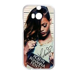 Robyn Rihanna Fenty Cell Phone Case for LG G2