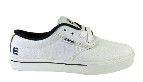 cheap sale with mastercard Etnies Jameson 2SMU White White For sale online free shipping lowest price shop offer online buy cheap latest collections RLCIok9r