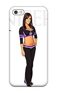 los/angeles/kings NHL Sports & Colleges fashionable iPhone 5/5s cases 4188746K205370288