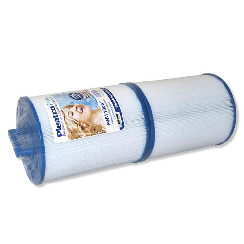 Elite replacement spa filter (Pleatco: PWW100ST)