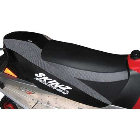 Skinz SWG245-BK; Skinz Gripper Seat Cover Made by Skinz