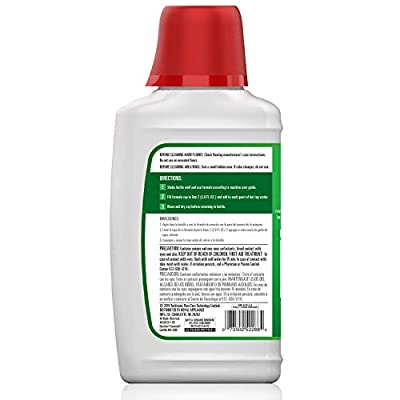 Hoover Renewal Multi Surface Cleaning Solution, 32oz Formula, AH30428, White