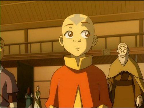 Amazon com: Watch Avatar: The Last Airbender Season 1