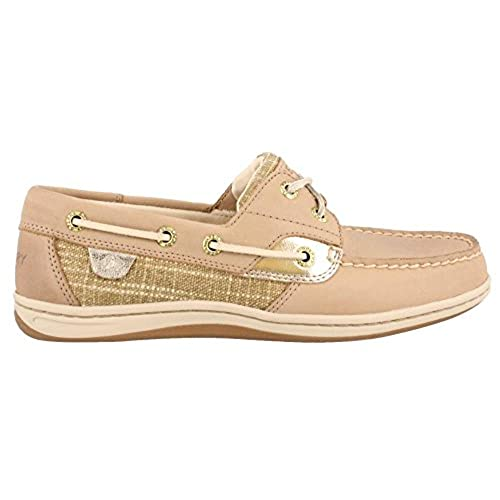 Hot Sale Sperry Top Sider Women S Koifish Metallic Sparkle