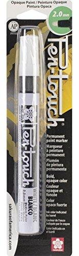 Sakura Of America Pen-Touch Permanent Marker Medium Point 2m