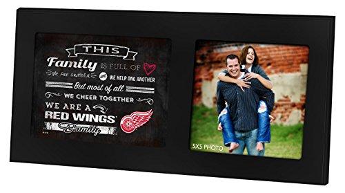 Detroit Red Photograph Wings - KH Sports Fan 1003100649 16