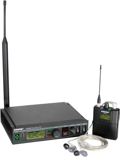 - Shure Instrument Condenser Microphone (P9TRA425CL-G6)