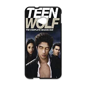 Teen Wolf For HTC One M7 Csae protection phone Case FXU348690