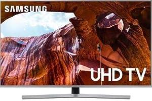 "Samsung UE65RU7440UXTK 65"" 165 4k Ultra Hd Smart Led Tv"