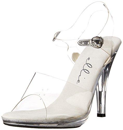 Ellie Shoes Womens 421 Brook Dress Sandal
