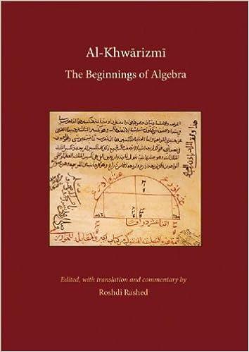 history of algebra essay history of algebra khan academy figure two instances of the modern application of algebra a