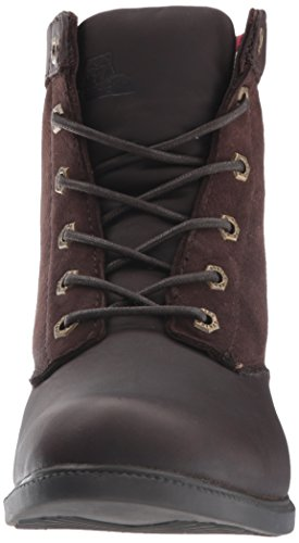 Kodiak Classic Boot Shearling Women's Ankle Brown 00wAYqr