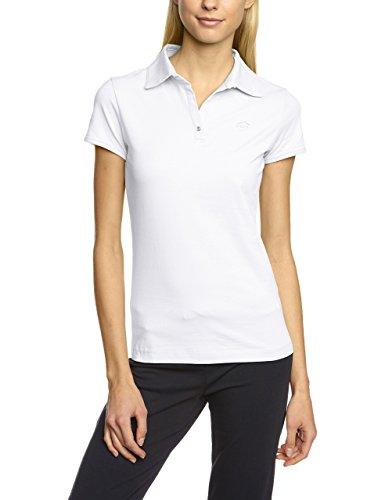 Lotto R4424 - Camiseta / Camisa deportivas para mujer Multicolor (Pink Barely)