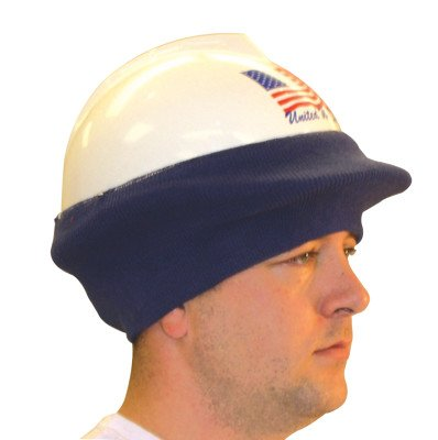 SEPTLS101AA7BLUE - Anchor Products Anchor Brand Knitted, Over-The-Cap Style Stretch Liners - AA-7-BLUE