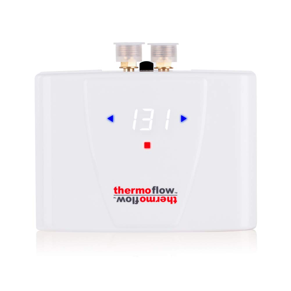 Thermoflow Electric Tankless Water Heater