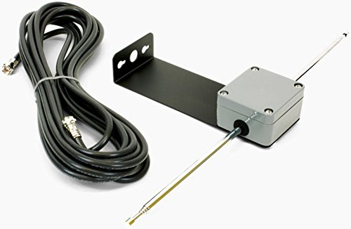 - Williams Sound ANT 024 Dipole Wall-mount Antenna For use with with PPA T45, PPA T45NET and PPA T27 Transmitters; Frequency 72-76 MHz FM; 75 Ohm nominal impedance