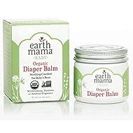 Earth Mama Angel Baby Earth Mama Bottom Balm, 2-Ounce Jar