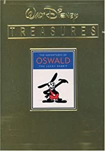 Disney Treasures Oswald the Rabbit