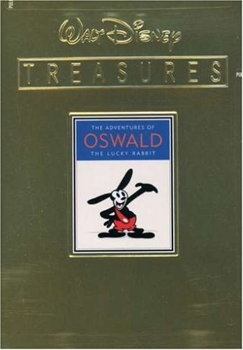 Lucky Stockings - Walt Disney Treasures - The Adventures of Oswald the Lucky Rabbit