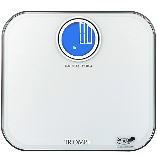 Triomph Bathroom Accuracy Capacity Technology product image