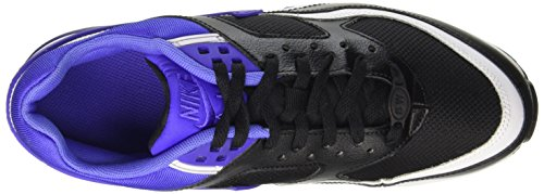 Running Youth Black Persian BW Kids Air White Black Shoes Max Violet GS NIKE qHcSnPz0z