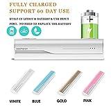 Travel UV Toothbrush Sanitizer Case-Toothbrush