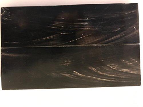 Horn Scales (Globalwoods 2 Buffalo Streaked Horn 6