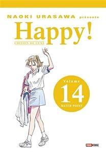 """Afficher """"Happy ! n° 14 Match point"""""""