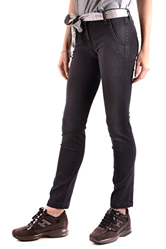 Nero Jacob Cotone Donna Jeans Mcbi160078o Cohen qzHwOPXB