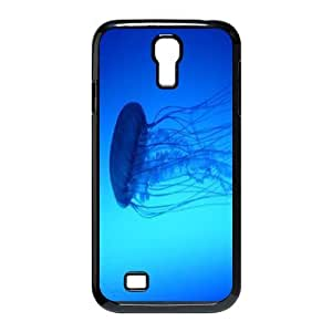 Jellyfish DIY Case for SamSung Galaxy S4 I9500, Custom Jellyfish Case