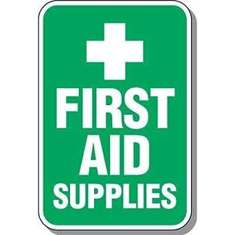 Amazon.com: 79318 - Descripción : Señal interior AED ...