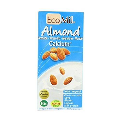 ECOMIL ALMOND CLASSIC CALCIO