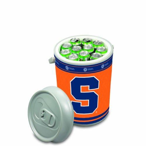 NCAA Syracuse Orange Mega Can Cooler, 5-Gallon by PICNIC TIME