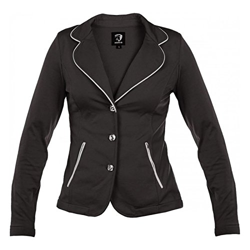 Equestrian Jackets Horka Shell Horka Comfortable All nero and nero Jacket Soft in Sizes Colours Coats and EXrYwqX