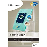 Electrolux S-Bag Bagged